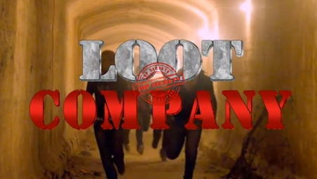 Nepali Movie Loot Company Official Teaser