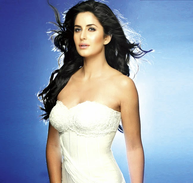 Katrina Kaif New Picture 2014