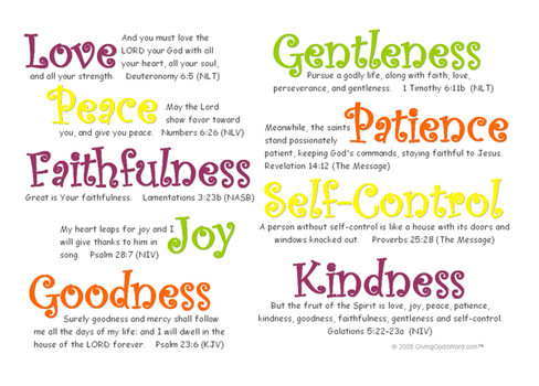 Download hd christmas new year 2018 bible verse for Fruit of the spirit goodness craft