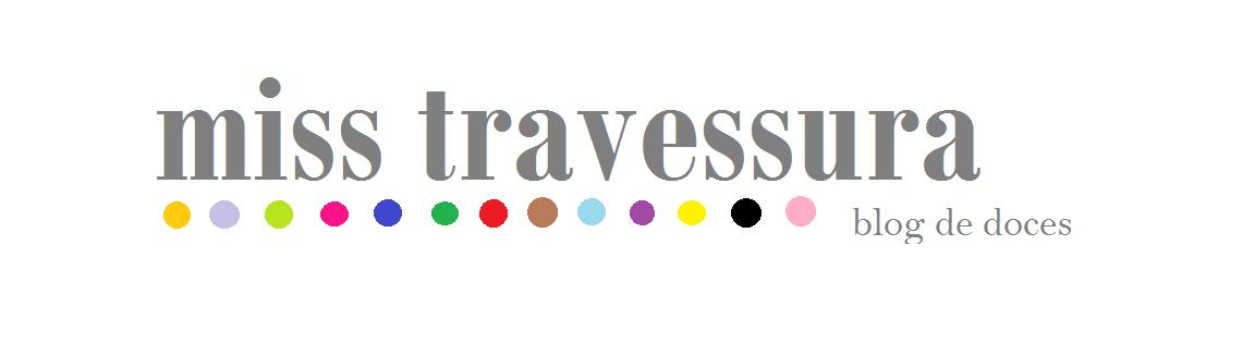 Miss Travessura