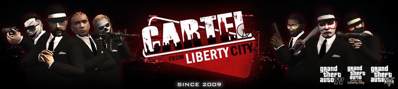 LIBERTY CITY CARTEL
