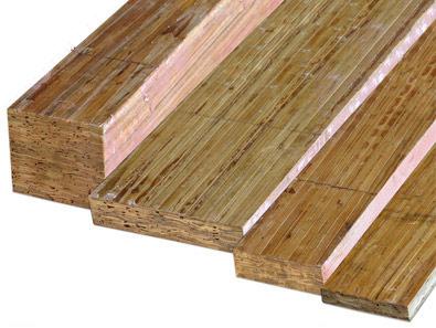 Bamboo Lumber2