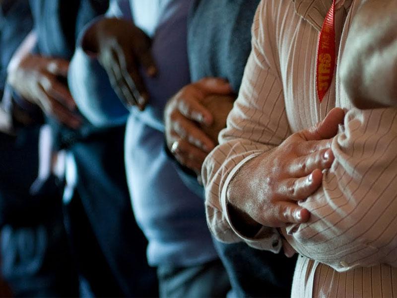 Dalam Kondisi Sakaratul Maut, Orang Ini Ingin Berjamaah di Masjid