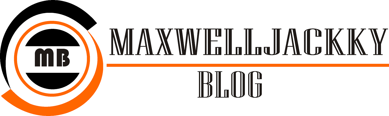Welcome to Maxwelljackky'sblog