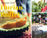 Durian 1 day tour 榴莲吃到饱一日游