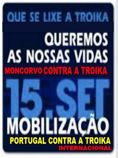 Acorda, Contra, Indignados, Internacional, Ladrões, Levantar, Mobilização, Nacional, Nação, Portugal, Povo, Rua, Troika, Vidas, Covilhã,    Protesto, Manifestação, Moncorvo