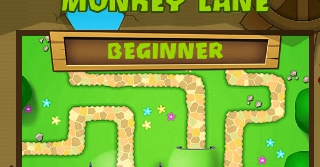 Solved Bloons Tower Defense 5 Monkey Lane Hard Walkthrough