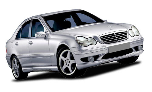Manual download mercedes benz c class c 240 c320 2001 2002 for 2001 mercedes benz c320 owners manual