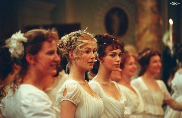Austen Efforts: Gallery - Pride and Prejudice (2005)