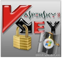 Kaspersky Keys All version 31 Desember 2012