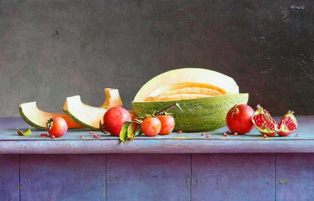 bodegones-con-verduras-y-frutas
