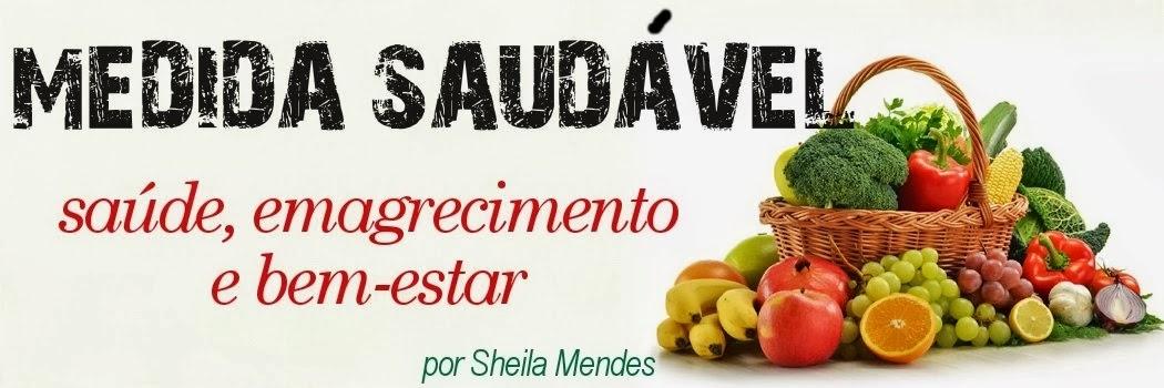 Blog Medida Saudável