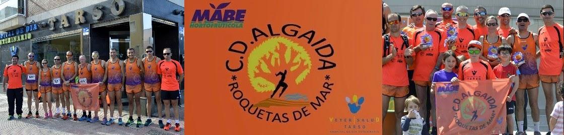 C.D.Algaida-Tarso