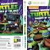 Capa Teenage Mutant Ninja Turtles Danger Of The Doze Xbox 360