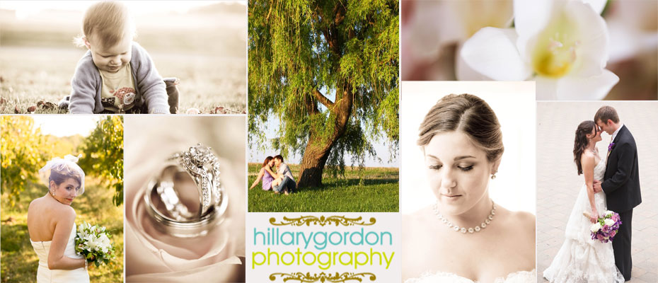 Hillary Gordon Photography