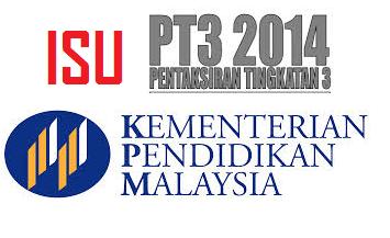 Isu PT3 2014