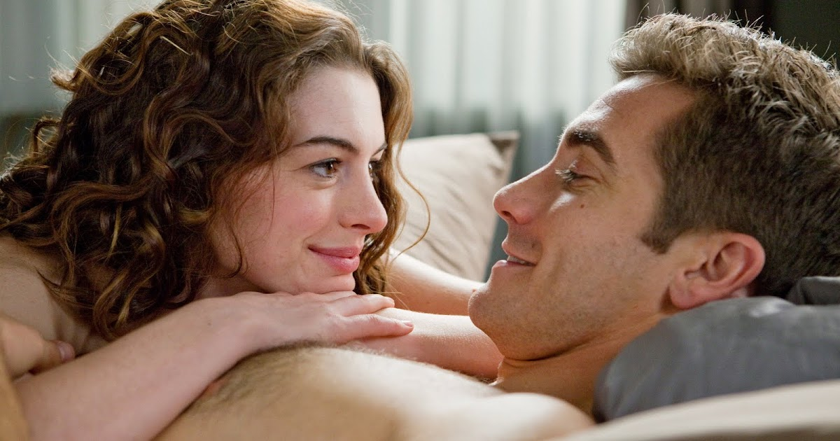 Movie Review: Love And Other Drugs (2010) | The Ace Black Blog
