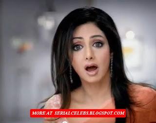SriDevi TV commercials