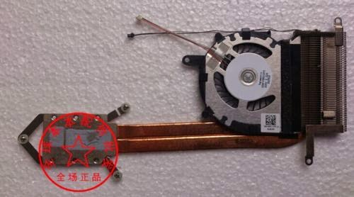 New Sony Vaio Pro 13 SVP13 Laptop Cpu Fan & Heatsink 300-0001-2755 UDQFVSR01DF0
