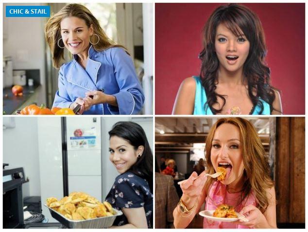 Chef Wanita Hot