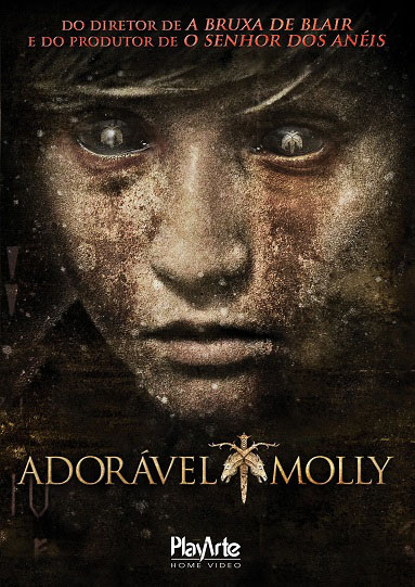 Adorável Molly (Dual Audio) DVDRip XviD