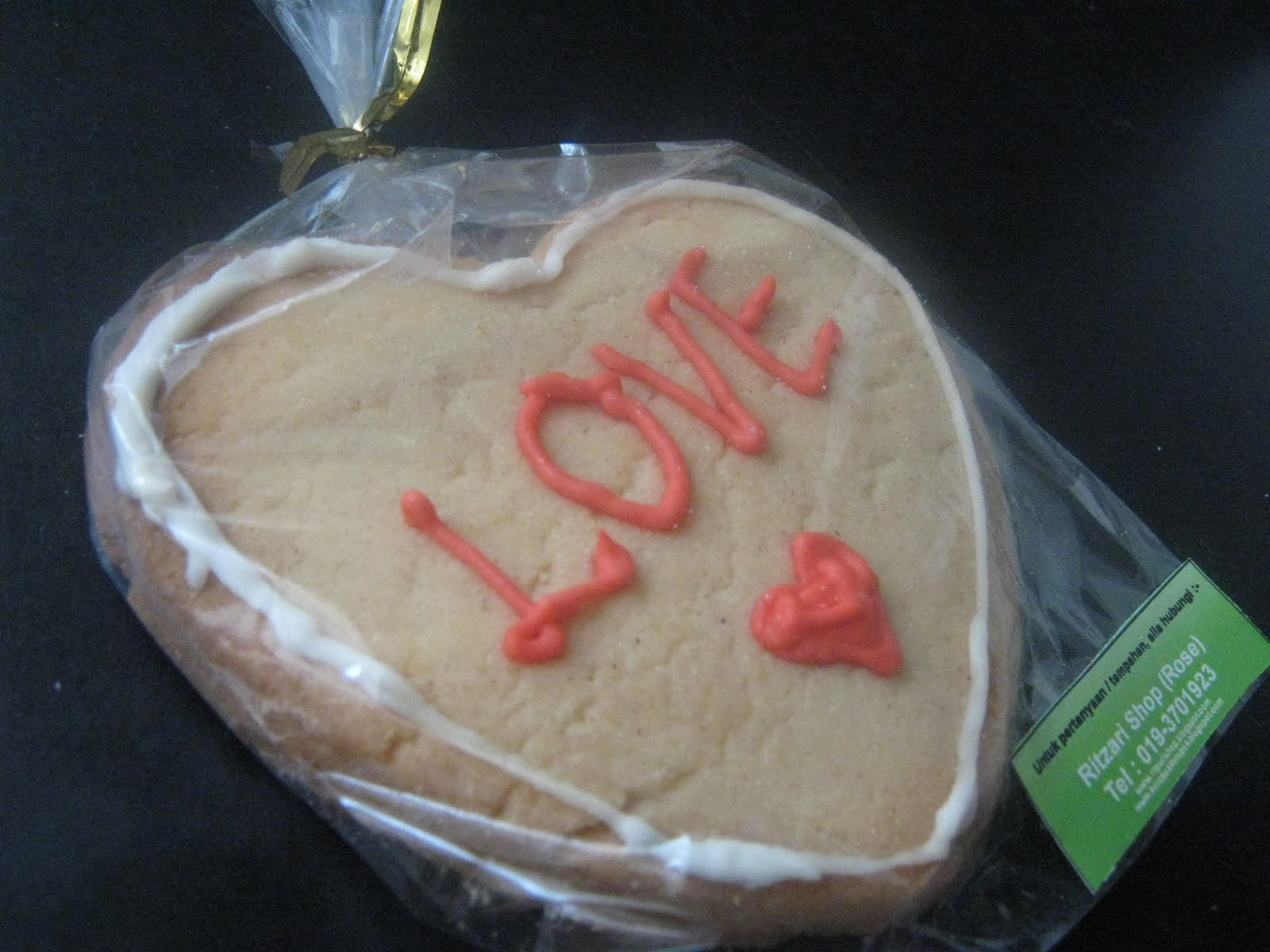 Cookies For Wedding Door Gift : for baby shower or wedding door gift