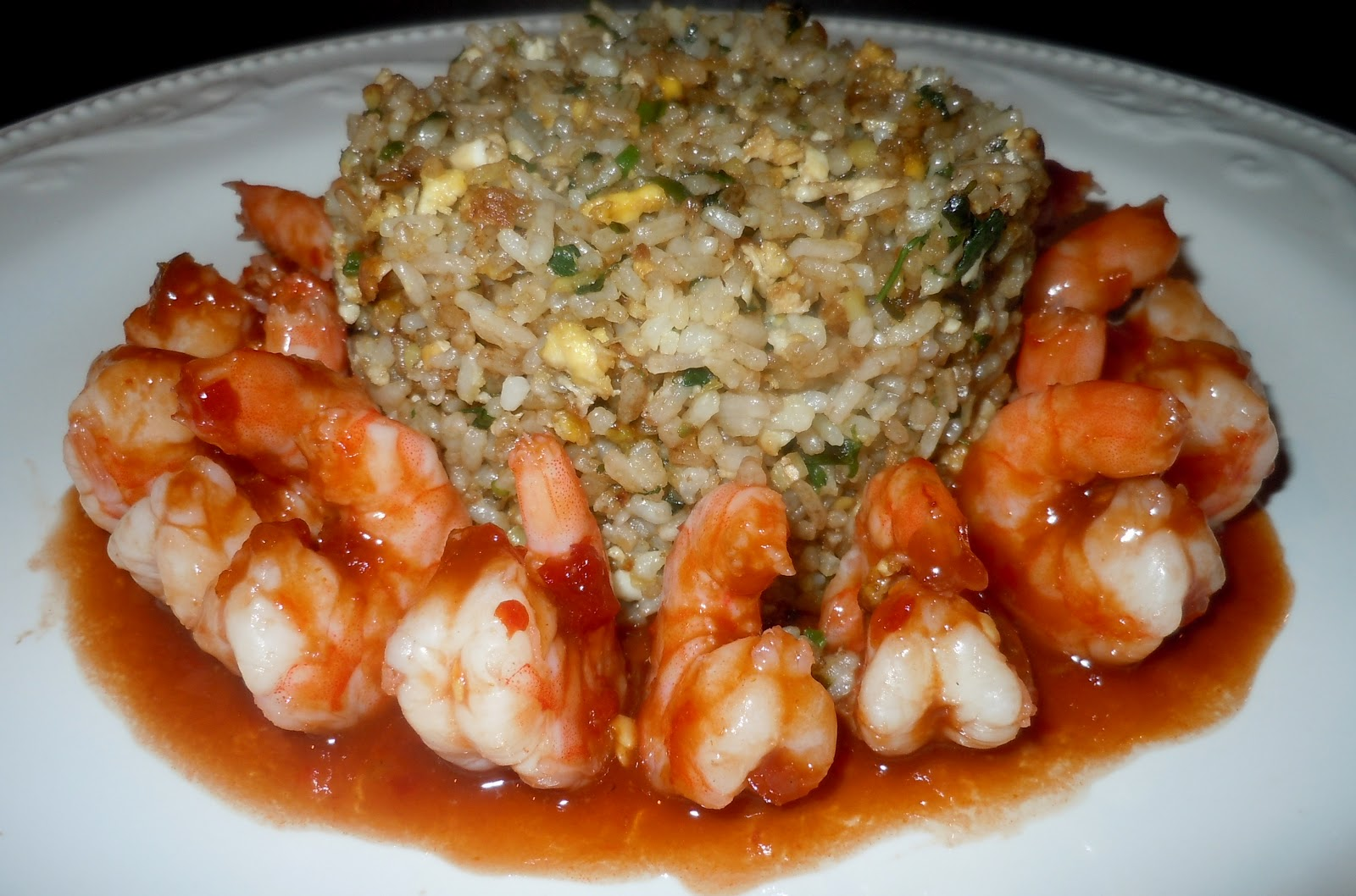 ... shrimp fried rice kimchi and shrimp fried rice five spice shrimp fried