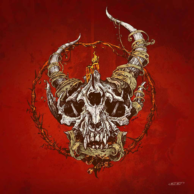 Demon Hunter - True Defiance 2012 English Christian Metalcore Album