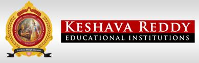 Keshava Reddy Educational Institution Logo