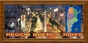 Región de Buenos aires y La Pampa