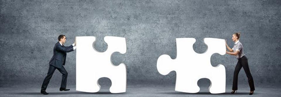 Operar con transparencia es clave en la generación y control de sinergías. www.gonzalogarciabaquero.com