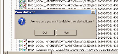 حدف البرامج