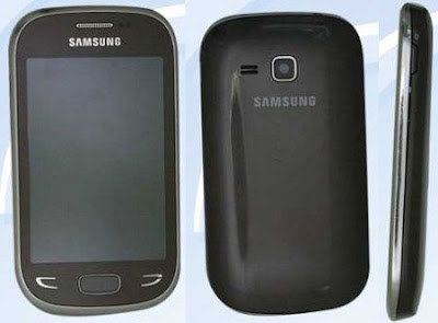 Leaked Samsung Star Deluxe Duos S5292 shows some specifications