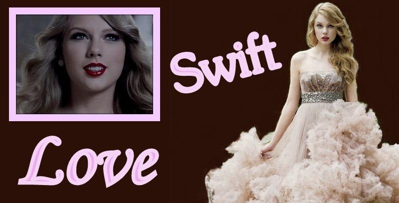 Taylor Swift -faneille!