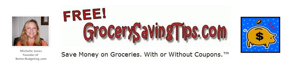 The Original Free Grocery Tips Site - GrocerySavingTips.com