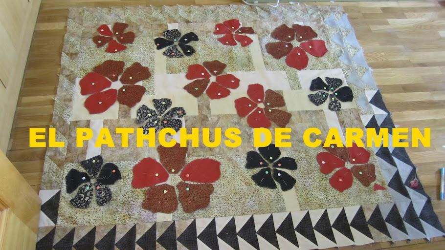 el pathchus de carmen