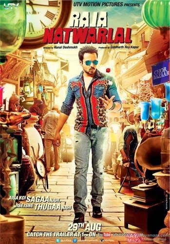 Flip Your Collar Back - Benny Dayal - Song Lyrics - Raja Natwarlal | MP3 VIDEO DOWNLOAD