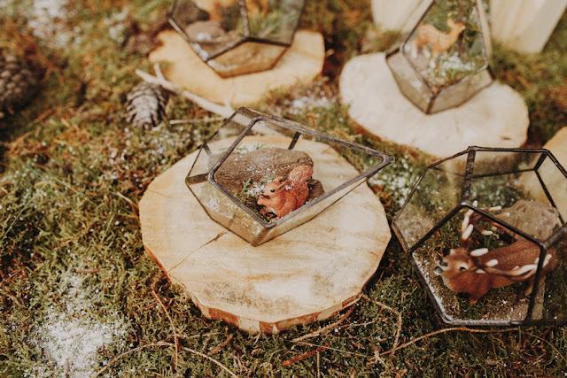 Blog Mi Boda - Editorial Wild Christmas - Mi Boda Rocks