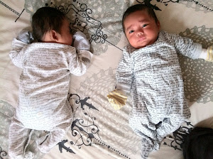 Our Twins - BOY