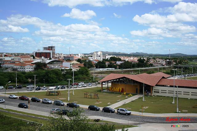CAICÓ (RN) - BRASIL