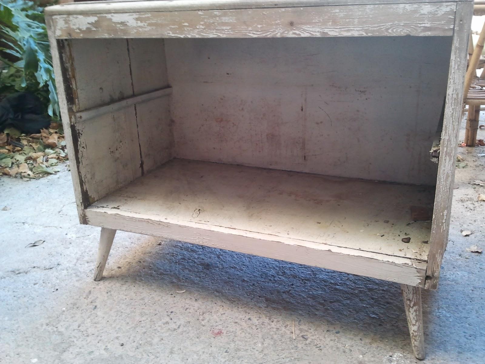 El Aparador Y Las Servilletas Inspiradoras Reto Superado  # Muebles Reto Asturias