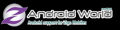 Zigo Mobiles Android