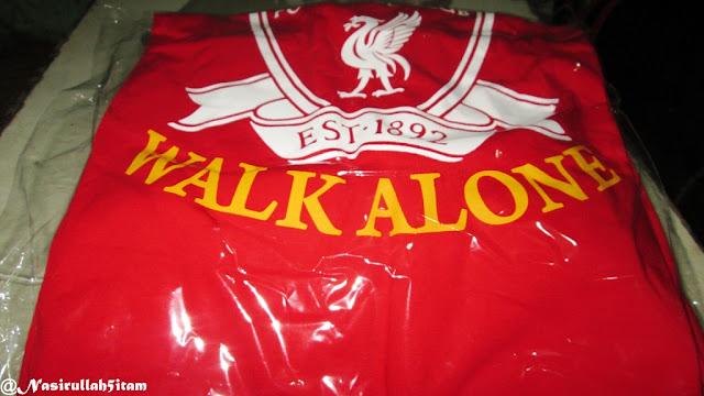Kaos Liverpool