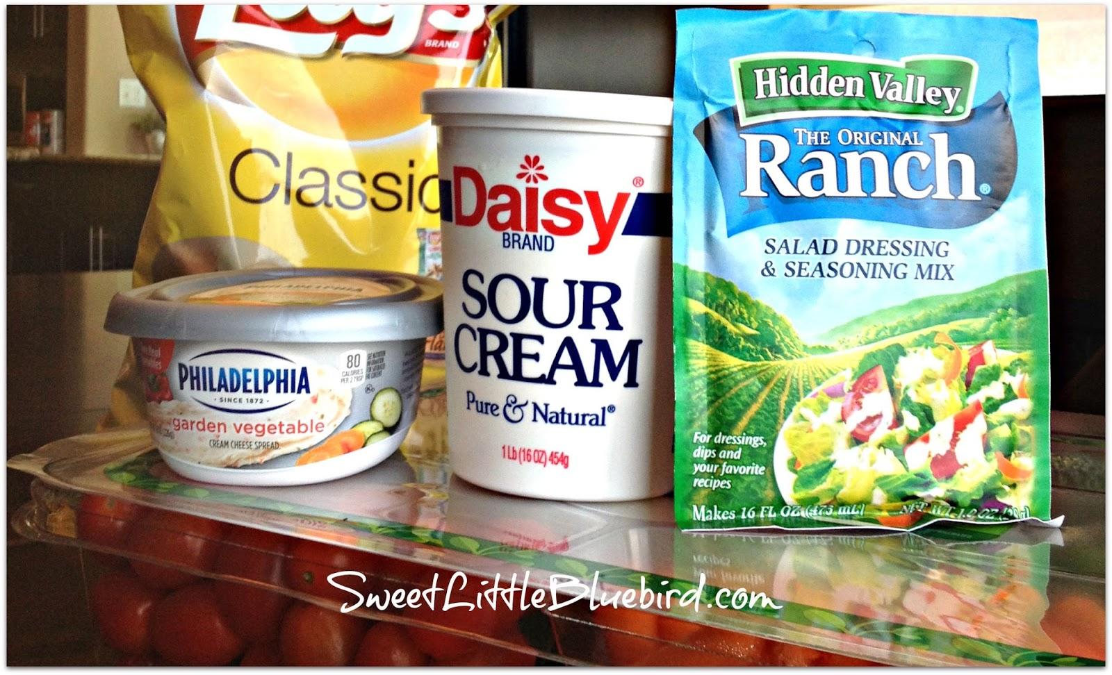 recipe: hidden valley ranch dip recipe with sour cream [8]