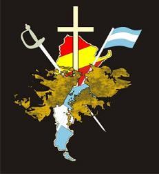 ¡MALVINAS ARGENTINAS!