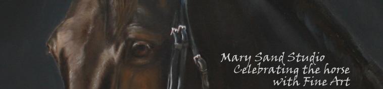 Mary Sand Studio