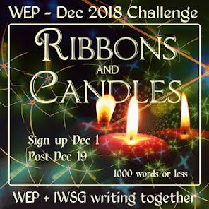 The December 2018 Challenge!