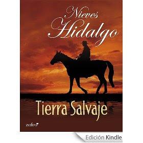 Libro de Nieves Hidalgo
