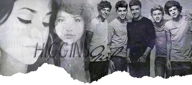 Higgins Girl [Becky G and OneDirection fanfic]
