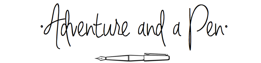 Adventure And A Pen
